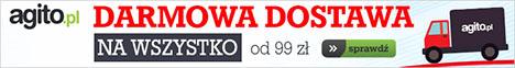 Wielobranżowy sklep internetowy, duży wybór i atrakcyjne ceny - Agito.pl