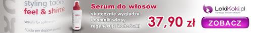 Kosmetyki i sprzęt do włosów - LokiKoki.pl